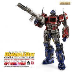 Transformers Bumblebee Premium Akční Figure Optimus Prime 48 cm
