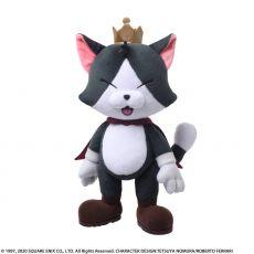 Final Fantasy VII Plyšák Akční Doll Cait Sith 29 cm