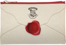 Harry Potter Cosmetic Bag Bradavice Acceptance Dopisový