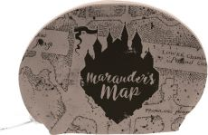 Harry Potter Peněženka Marauders Map