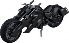 Heavily Armed High School Girls ex:ride Vehicle Series Soška BK91A 21 cm