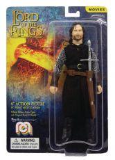 Lord of the Rings Akční Figure Aragorn 20 cm
