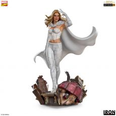 Marvel Comics BDS Art Scale Soška 1/10 Emma Frost 21 cm
