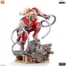 Marvel Comics BDS Art Scale Soška 1/10 Omega Red 21 cm