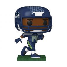NFL POP! Sports vinylová Figure D.K. Metcalf (Seattle Seahawks) 9 cm