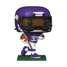 NFL POP! Sports vinylová Figure Dalvin Cook (Minnesota Vikings) 9 cm