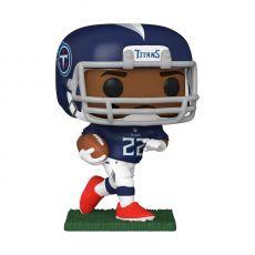 NFL POP! Sports vinylová Figure Derrick Henry (Tennessee Titans) 9 cm