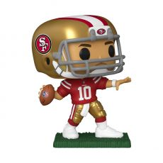 NFL POP! Sports vinylová Figure Jimmy Garoppolo (49ers) 9 cm