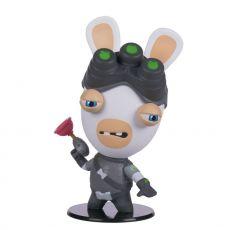 Splinter Cell Ubisoft Heroes Kolekce Chibi Figure Rabbids Sam Fisher 10 cm