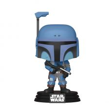 Star Wars The Mandalorian POP! TV vinylová Figure Gamorean Fighter 9 cm