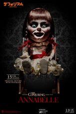 Annabelle (2014) Defo-Real Series Soška Annabelle Premium Edition 15 cm