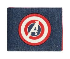 Avengers Bifold Peněženka Symbol