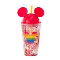 Disney Cestovní Tumbler Mickey Rainbow