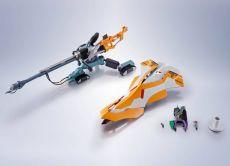 Evangelion Robot Spirits Příslušenství Set Operation Yashima Positron Cannon + ESV + Type G Component