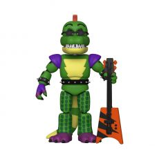Five Nights at Freddy's Security Breach Akční Figure Montgomery Gator 13 cm