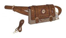 Harry Potter Belt Bag Bradavice Express