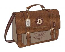 Harry Potter Kabelka Bag Bradavice Express