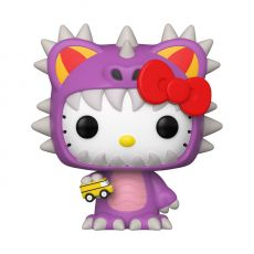 Hello Kitty Kaiju POP! Sanrio vinylová Figure Hello Kitty Land Kaiju 9 cm
