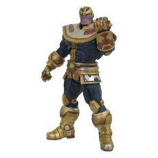 Marvel Select Akční Figure Planet Thanos Infinity 20 cm