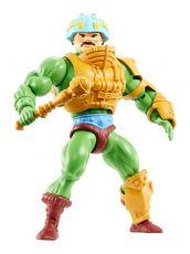 Masters of the Universe Origins Akční Figure 2020 Man-At-Arms 14 cm