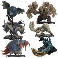 Monster Hunter Trading Figures 10 - 15 cm CFB MH Standard Model Plus Vol. 17 Sada (6)