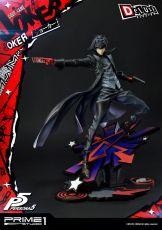Persona 5 Soška Protagonist Joker Deluxe Verze 52 cm