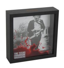Texas Chainsaw Massacre Money Pokladnička Leatherface 20 cm
