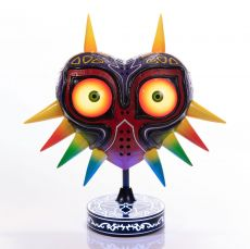 The Legend of Zelda PVC Soška Majora's Mask Collectors Edition 30 cm