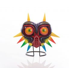 The Legend of Zelda PVC Soška Majora's Mask Standard Edition 25 cm