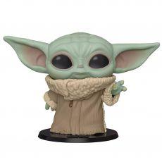 The Mandalorian Super Sized POP! Star Wars vinylová Figure The Child 25 cm