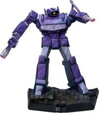 Transformers Classic Scale Soška Shockwave 23 cm