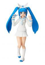 Ultimate! Nipako-chan figma Akční Figure Nipako 13 cm