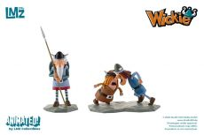 Vicky the Viking Sochy Urobe, Snorre & Tjure 7 - 11 cm