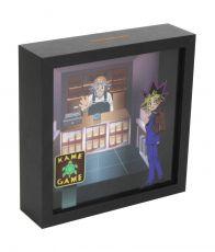 Yu-Gi-Oh! Money Pokladnička Grandpa's Shop 20 cm