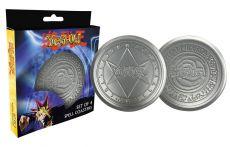Yu-Gi-Oh! Podtácky 4-Pack Spells