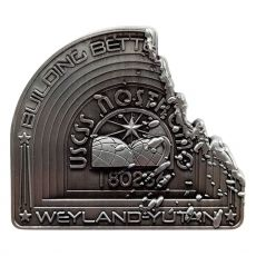 Alien Pin Odznak Nostromo Limited Edition