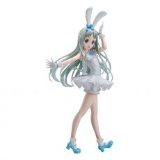 Ano Hi Mita Hana no Namae o Bokutachi wa Mada Shiranai PVC Soška 1/4 Menma Rabbit Ears Ver. 40 cm