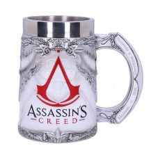 Assassins Creed Tankard Logo
