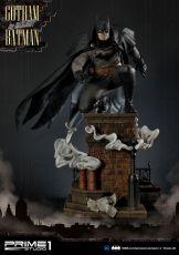 Batman Arkham Origins Soška 1/5 Gotham By Gaslight Batman Black Verze 57 cm