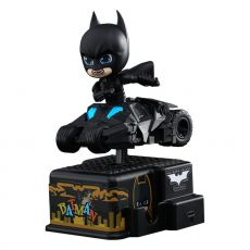 Batman The Dark Knight CosRider Mini Figure with Sound & Light Up Batman 13 cm