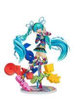 Character Vocal Series 01 Soška 1/8 Hatsune Miku Miku EXPO 5th Anniv. / Lucky Orb: UTA X KASOKU Ver