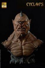 Cyclops Životní Velikost Bysta by Steve Wang 71 cm