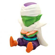 Dragon Ball Chibi Bysta Pokladnička Piccolo 16 cm
