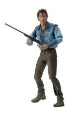 Evil Dead 2 Akční Figure Ultimate Ash 18 cm