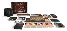 Harry Potter Deck-Building Card Game Bradavice Battle The Charms and Potions Expansion *English*