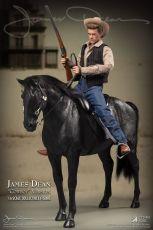 James Dean Akční Figure 1/6 James Dean Cowboy Deluxe Ver. 30 cm