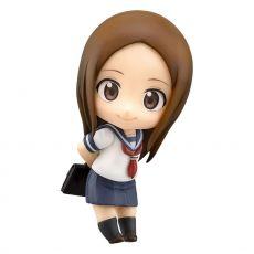 Karakai Jozu No Takagi-san 2 Nendoroid PVC Akční Figure Takagi-san 10 cm