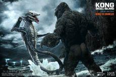 Kong Skull Island Deform Real Series Sochy Kong vs Skull Crawler Normal Verze 32 cm