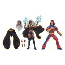 Marvel Legends Akční Figure 2-Pack Storm & Marvel's Thunderbird 15 cm