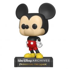 Mickey Mouse POP! Disney Archives vinylová Figure Current Mickey 9 cm